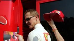 Wo ist der nächste Schumacher?