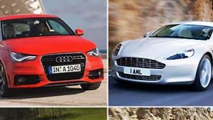 Das Jahr des Elektro-Autos