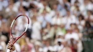 Doppel-Siege trösten Deutsche - Federer im Halbfinale gegen Hewitt