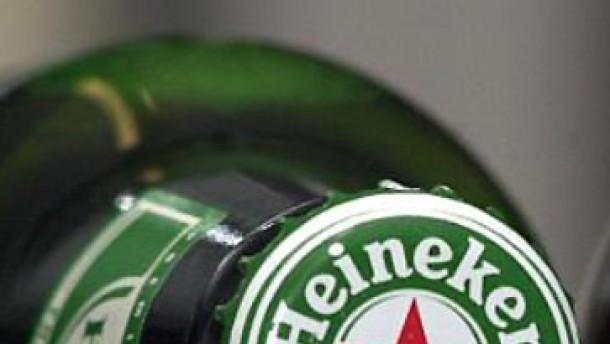 Heineken übernimmt Brauer in Mexico