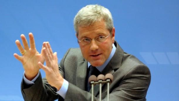 Röttgen ist neuer Chef der NRW-CDU