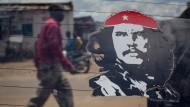 Che Guevaras afrikanisches Abenteuer