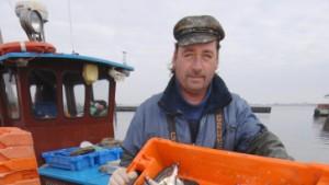 Nordseefischer sollen weniger fangen