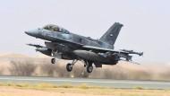 Russland fordert Unterbrechung der Luftangriffe