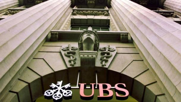 Bonusplan der UBS sorgt für Aufruhr