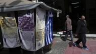 Eine Einigung mit Athen noch in dieser Woche?