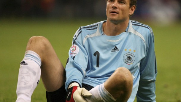 Lehmann: Notfalls in die zweite Liga