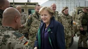 """""""Merkel muss klar sagen, dass es ein Krieg ist"""""""