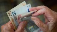 Finnische Gemeinde ist millionenschwer und trotzdem arm