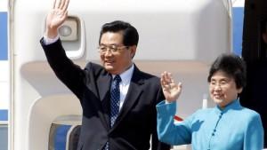 Ping-Pong-Diplomatie zwischen Peking und Tokio?