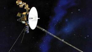 Voyager 1 erreicht Grenze des Sonnensystems