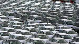 Keine Belebung auf den Automärkten