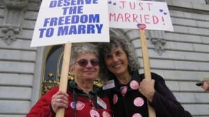 Ehen vor Gericht