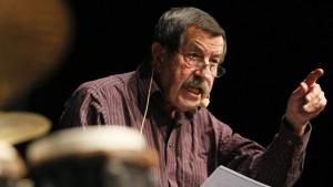 Günter Grass: Der Vater