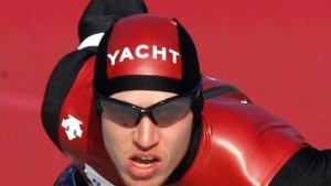 Wotherspoon: Weltrekord über 500 Meter