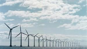 Blackstone steigt in Nordsee-Windpark ein