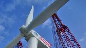 Übernahmeangebot treibt Repower-Aktie