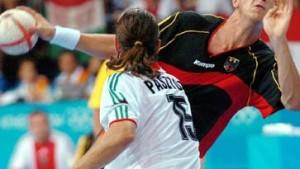 Niederlage für den Europameister - 29:30 gegen Ungarn
