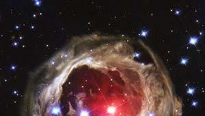 Schade um Hubble