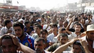 Eine größere Rolle für die UN im Irak?