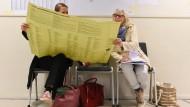 Parlamentswahlen in den Niederlanden haben begonnen