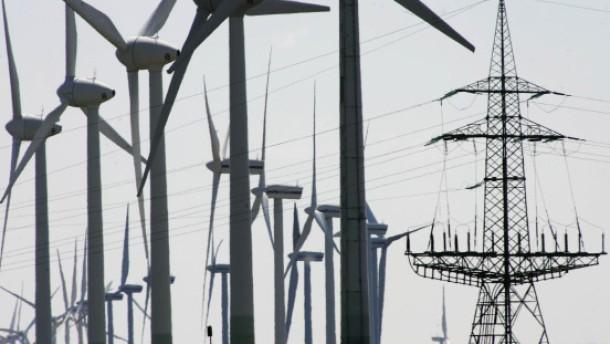 """""""Windkraft ist in Deutschland wettbewerbsfähig"""""""