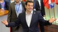 Griechenland will bis Donnerstag neue Pläne vorlegen
