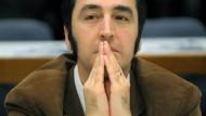 """""""Das wird eng für Cem"""": Der designierte Bundesvorsitzende Özdemir scheitert an der grünen Basis"""