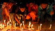 Gedenken an Chemie-Katastrophe vor 30 Jahren