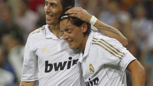 Özil in Frühform - Fàbregas kehrt zurück