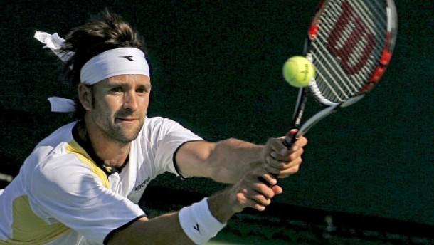 Kiefer erreicht Halbfinale in Los Angeles