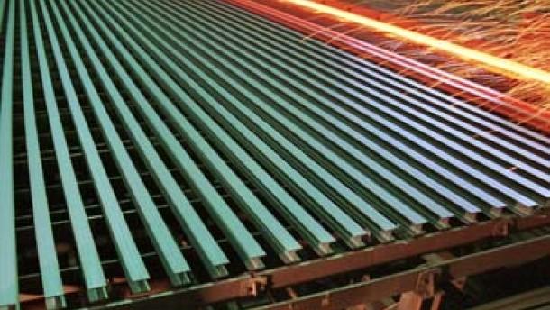 Arcelor sperrt sich - Mittal wirbt