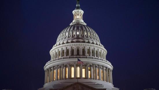 Senat für schärfere Russland-Sanktionen