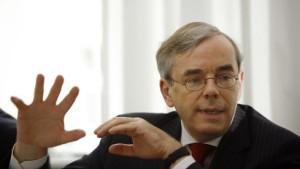 """""""Uns geht es nicht um den Schutz einzelner Anleger"""""""