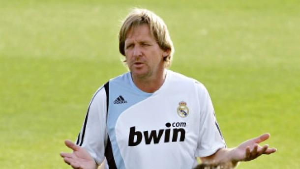 Regionalligaspieler wechselt zu Real Madrid