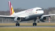 Keine Überlebenden bei Germanwings-Absturz