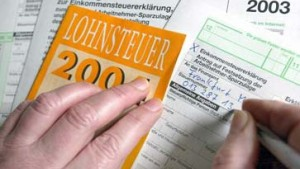 Steuerberaterkosten, Eigenheimzulage und mehr