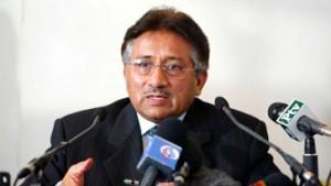 Musharraf bietet Indien Truppenabzug an