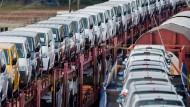 2,8 Millionen Autos in Deutschland manipuliert