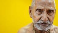 120-Jähriger verrät sein Geheimnis ewiger Jugend