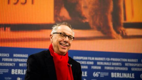 """Berlinale widmet sich dem """"Recht auf Glück"""""""