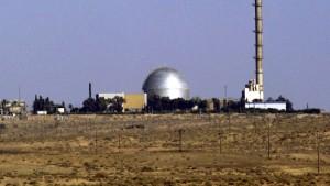 Israel testete Stuxnet in geheimer Atomanlage