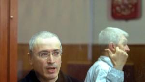 Moskau verbittet sich Kritik