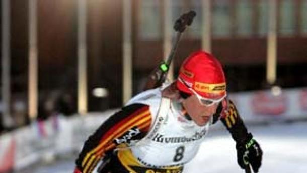 30. Sieg und Gelbes Trikot für Disl - Fünf schaffen Olympia-Norm