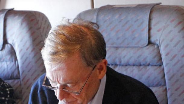 Köhler unterzeichnet Gesetz zu Netzsperren