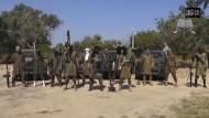 Boko Haram bekennt sich zu Angriff auf Baga