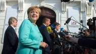 Europa ist in einer kritischen Situation