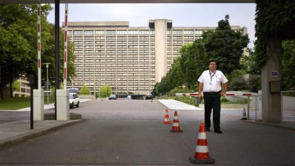 Talanx fühlt sich nur bei der Bundesbank sicher