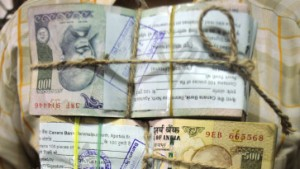Indiens Davos-Delegation unter Beobachtung