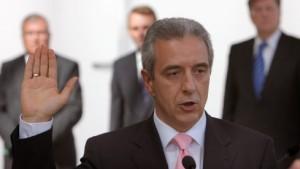 Tillich als neuer Ministerpräsident gewählt